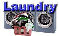 Laundry Market